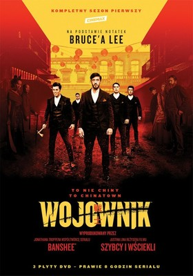 Wojownik - sezon 1 / Warrior - season 1