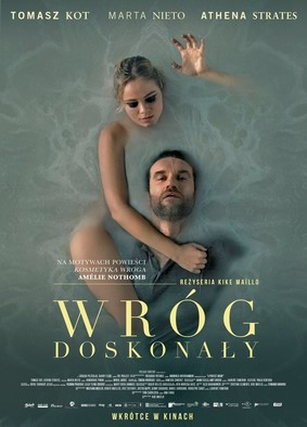 Wróg doskonały / A Perfect Enemy