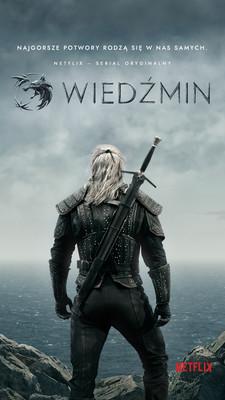 Wiedźmin - sezon 2 / The Witcher - season 2