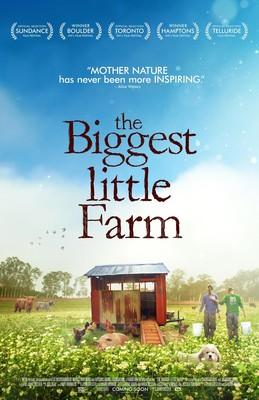 Nasze miejsce na Ziemi / The Biggest Little Farm
