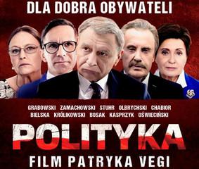 Polityka - sezon 1 / Polityka - season 1