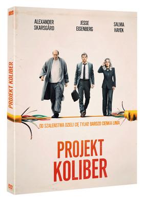 Projekt Koliber / The Hummingbird Project