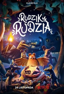 Rudzik Rudzia / Robin Robin