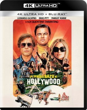 Pewnego razu... w Hollywood / Once upon a Time in Hollywood
