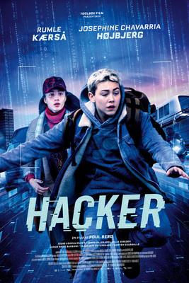 Haker / Hacker