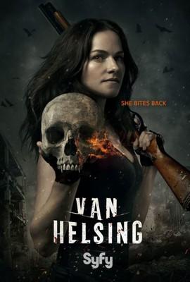 Van Helsing - sezon 5 / Van Helsing - season 5