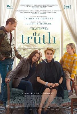 Prawda / La vérité