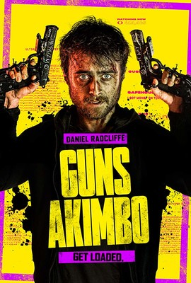 Guns Akimbo / Guns Akimbo