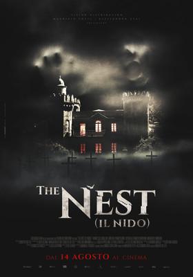 Gniazdo zła / The Nest