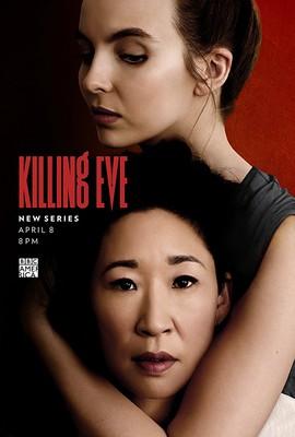 Obsesja Eve - sezon 4 / Killing Eve - season 4