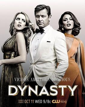 Dynasty - sezon 4 / Dynasty - season 4