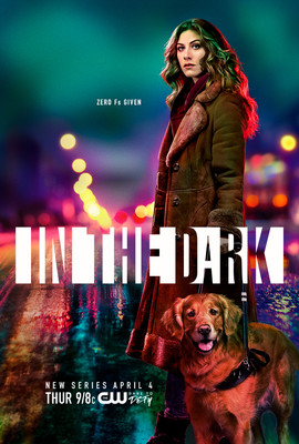 In the Dark - sezon 3 / In the Dark - season 3