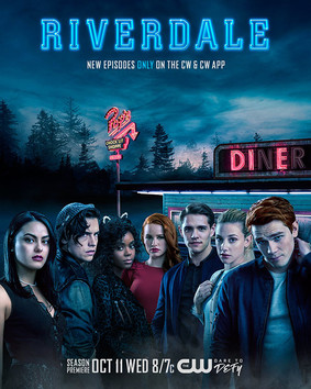 Riverdale - sezon 5 / Riverdale - season 5
