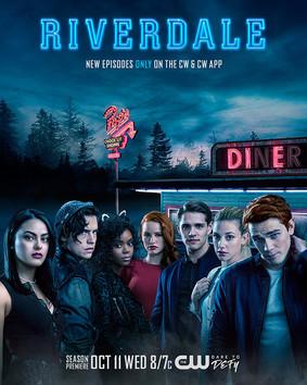 Riverdale - sezon 5 / Riverdale - season 5