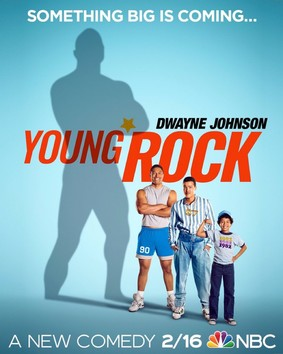 Young Rock - sezon 1 / Young Rock - season 1