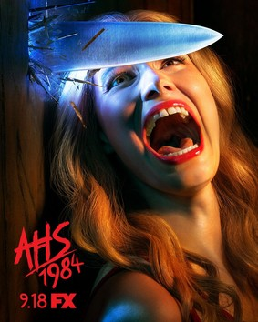 American Horror Story - sezon 10 / American Horror Story - season 10