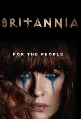 Brytania  - sezon 3 / Britannia - season 3