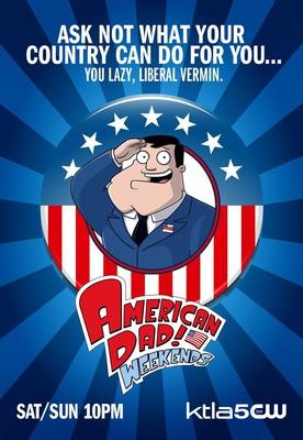 Amerykański tata - sezon 17 / American Dad! - season 17