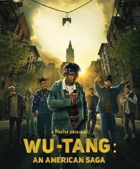 Wu-Tang: An American Saga - sezon 2 / Wu-Tang: An American Saga - season 2