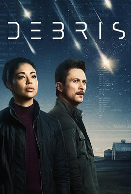 Debris - sezon 1 / Debris - season 1