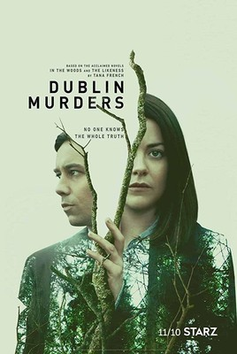 Dublin Murders - sezon 2 / Dublin Murders - season 2