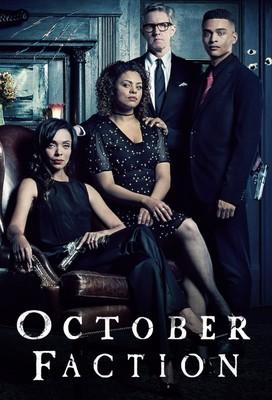 October Faction - sezon 1 / October Faction - season 1