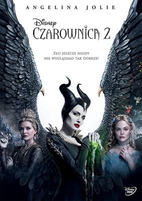 Czarownica 2 / Maleficent: Mistress of Evil