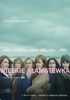 Wielkie kłamstewka - sezon 2 / Big Little Lies - season 2