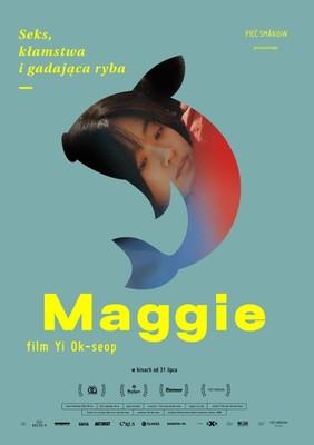 Maggie / Me-gi