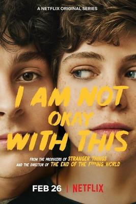 To nie jest OK - sezon 1 / I Am Not Okay with This - season 1