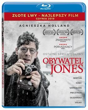 Obywatel Jones / Mr. Jones