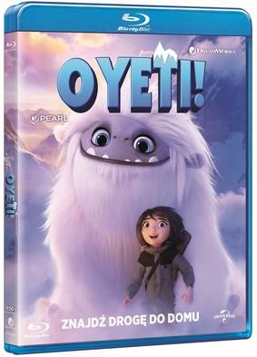 O Yeti! / Abominable