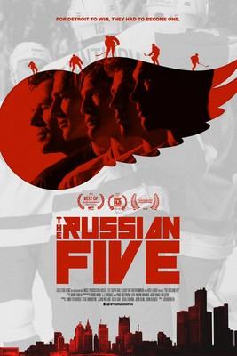 Rosyjska Piątka / The Russian Five