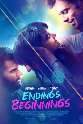 Coś się kończy, coś zaczyna / Endings, Beginnings