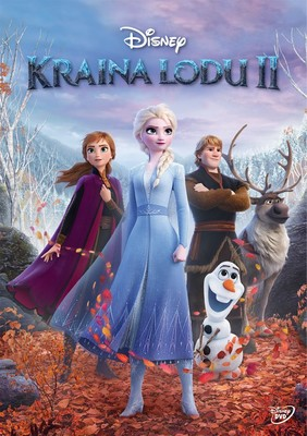 Kraina lodu II / Frozen II