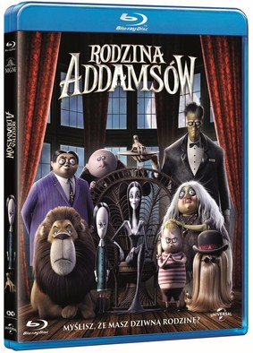 Rodzina Addamsów / The Addams Family