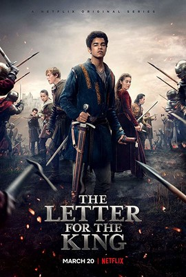 List do króla - sezon 1 / The Letter for the King - season 1