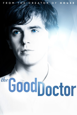 The Good Doctor - sezon 4 / The Good Doctor - season 4