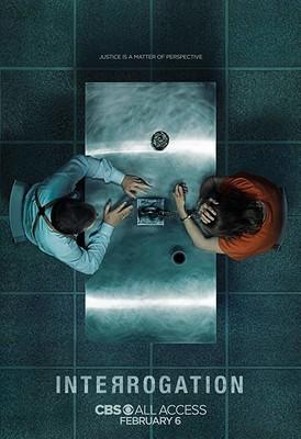 Interrogation - sezon 1 / Interrogation - season 1