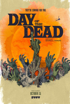 Day of the Dead - sezon 1 / Day of the Dead - season 1