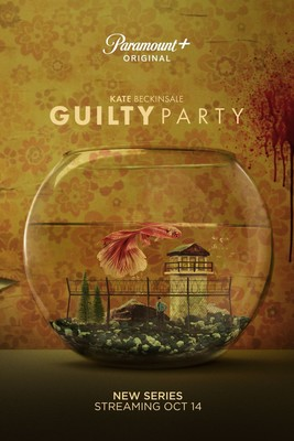 Guilty Party - sezon 1 / Guilty Party - season 1