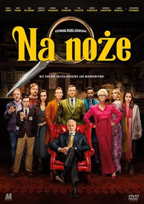 Na noże / Knives Out