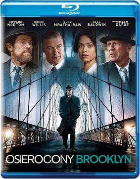 Osierocony Brooklyn / Motherless Brooklyn