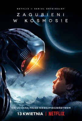 Zagubieni w kosmosie - sezon 3 / Lost in Space - season 3
