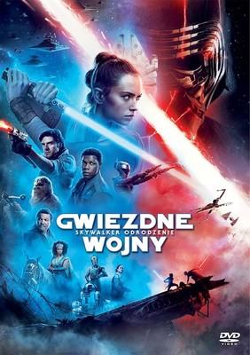 Gwiezdne Wojny: Skywalker. Odrodzenie / Star Wars: The Rise of Skywalker