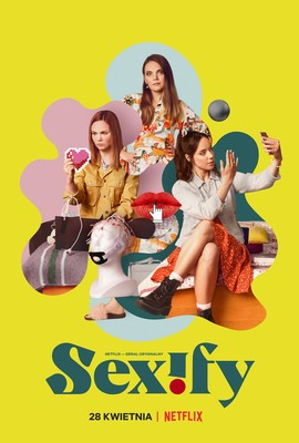 Sexify - sezon 1 / Sexify - season 1