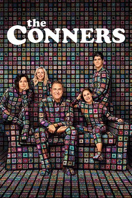 The Conners - sezon 3 / The Conners - season 3
