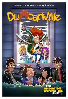 Duncanville - sezon 2 / Duncanville - season 2