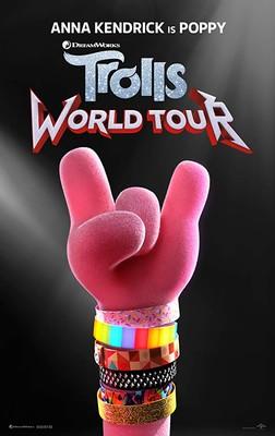 Trolle 2 / Trolls World Tour