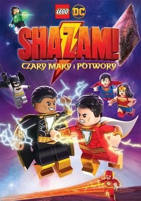 Lego DC Shazam: Czary mary i potwory